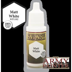 Blanc Mat (18mL)