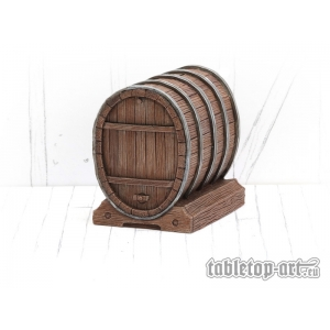 Barrique à vin 28-32mm