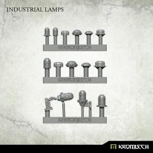 Lampes industrielles 28-32mm (x14)