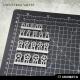 Manivelles / Valves industrielles 28-32mm (x19)