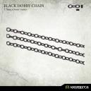 Chaine 3.5 x 3mm (1m)
