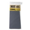 Papier de verre Ultra Fin WET (1200)