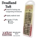 Set de 77 Touffes d'herbes Terres désolées ( Deadland Tuft)