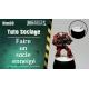 "Neige Poudreuse Ak-Interactive ""Microballoons"" (100ml)"