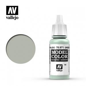Green Grey / Vert Gris Gâle (17mL)