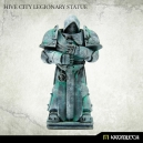Statue de Guerrier de l'Impérium