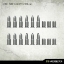 Munitions Douilles XL 28-32mm (x18)