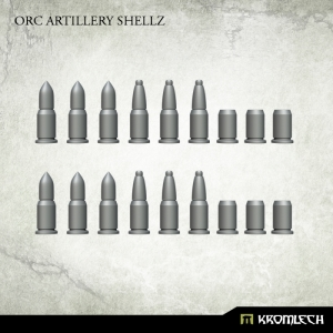 Munitions Douilles XL 28-32mm (x18)