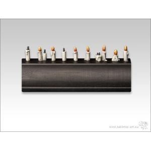 Bougies (N°1) 28-32mm
