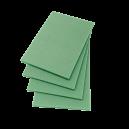 Eponges abrasives Ultra Fines (800)
