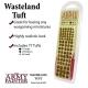 Set de 77 Touffes de terrains en friches (Wasteland Tuft)