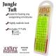 Set de 77 Touffes de jungle (Jungle Tuft)
