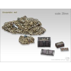 Trésors et Coffres 28-32mm