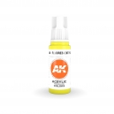 Jaune Fluorescent (17mL)