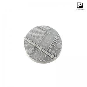 Base industrielle 80mm (x1)