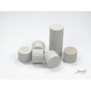Morceaux de colonnes (x12)