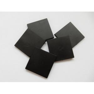 Socles carrés 40 mm pleins (x5)