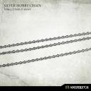 Chaine 3 x 2.5mm (1m)