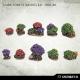 Petits buissons (x10)