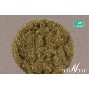 Herbe statique MOYENNE foin (2mm)