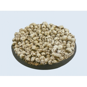 Tas de crânes 60 mm (x1)