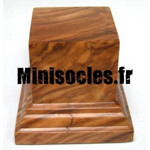 Socle carré grand modèle Olivier