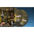 """DVD : La grande série de la Figurine """"La sculpture de figurines"""" (vol.2)"""