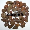 Ecorces de pin MINISOCLES