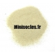 Flocage Extra Fin MINISOCLES