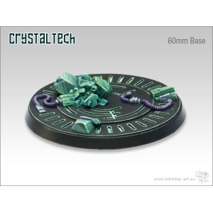 Cristal Tech 60 mm (x1)