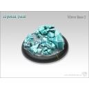 Champ de cristaux 50 mm (x1)