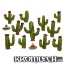 Cactus 28mm (x11)