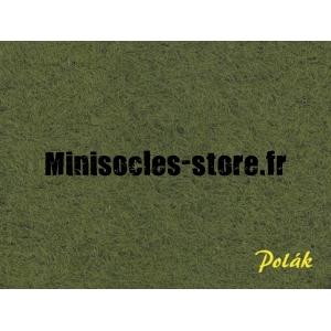 Herbe statique MOYENNE Vert Forêt (2mm)