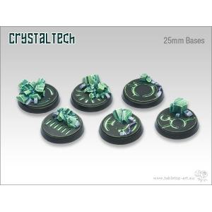 Cristal Tech 25mm V2 (x5)