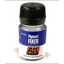 Fixateur de pigments