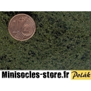 Filet de Floquage / Feuillage feuilles 0.4mm Vert chêne