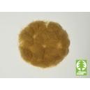 Herbe statique HAUTE beige / paille (4.5mm)