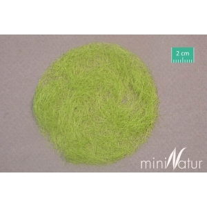 Herbe statique TRES HAUTE printemps (12mm)