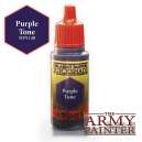 Washes : Purple Tone (18mL)