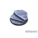Dalles en pierre 50 mm (x1)