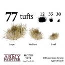 Set de 77 Touffes hivernales (Frozen Tuft)