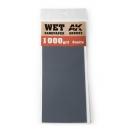 Papier de verre Ultra Fin WET (1000)