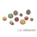Paniers d'épices 28-32mm