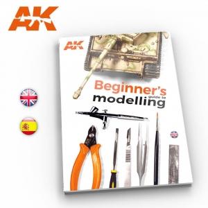 Beginner's Guide to Modelling