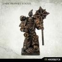 Statue de Guerrier Chaotique