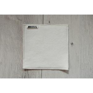 Lingette absorbante (15x15cm)