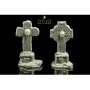 Croix Celtiques 28-32mm (x2)