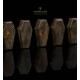 Cercueils Steampunk (x5)
