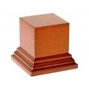 Socle carré grand modèle Noisette