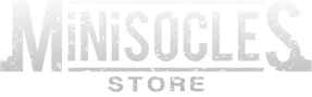 Minisocles-store